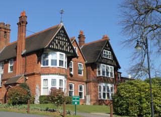 St Andrew's (Woking) School Trust, Woking, Surrey