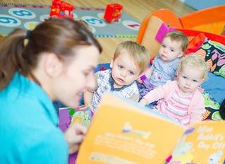 Start Smart Daycare, Belfast, County Down