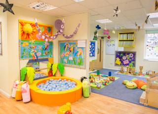 Little Monkeys Day Nursery Rex House 18 London Road