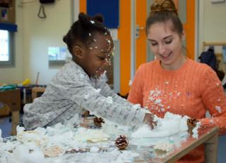 Nurseries Romford London Find Childcare In Romford London