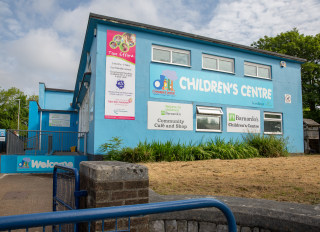 Nurseries Plymouth Find Childcare In Plymouth