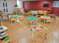 Asquith Chancellor Grove Private Pre-School & Day Nursery