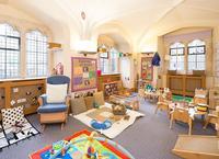 Hyde Park Nursery