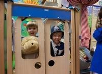 Eaton Square Nursery School Belgravia