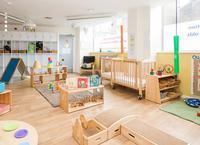 Highgate Nursery
