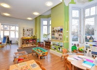 Bright Horizons Holland Park Day Nursery and Preschool