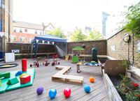 Spitalfields Children's Centre