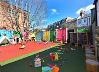 Teddies Nurseries Streatham