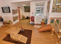 Asquith Golders Green Day Nursery & Pre-School
