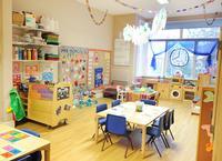 Bright Horizons Sutton Day Nursery and Preschool