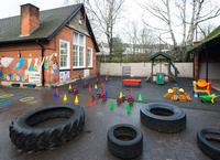 Bright Horizons Coulsdon Day Nursery and Preschool