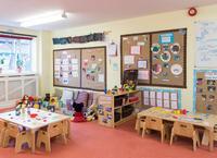 Highams Park Children's Nursery and Preschool