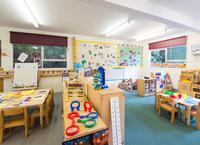 Squirrels Nursery and Preschool