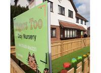 Tigers Too Day Nursery Ltd