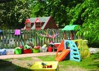 Happitots Day Nursery
