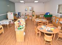 Asquith North Weald Pre-school & Day Nursery