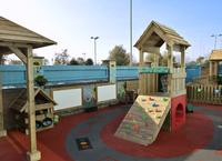 Asquith Port Solent Day Nursery & Pre-School