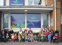 Little Shipmates Day Nursery