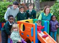 Longwood School & Nursery