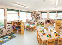 Rothamsted Little Stars Nursery