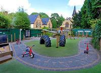Asquith Woodlands Pre-School