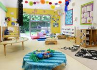 Bright Horizons Oxford Business Park Day Nursery and Preschool