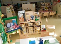 Asquith Woking Day Nursery & Pre-School
