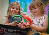 Bury St Edmunds Day Nursery