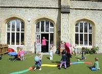 The Co-operative Childcare Bristol (Temple Meads) Nursery