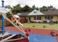 Teddies Bristol Day Nursery and Preschool