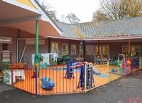 Taunton School Nursery