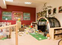 Nurseries Derbyshire Dales Area   Find Childcare in ...