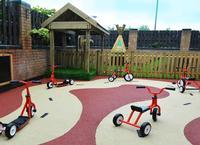 Asquith Bolton Pre-School & Day Nursery