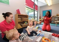 The Co-operative Childcare Manchester (Wythenshawe) Nursery