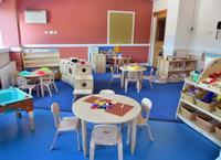 Asquith Cheadle Royal Day Nursery