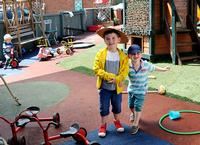 Sunny Days Private Day Nursery, Ellesmere Port