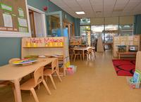 Asquith Moortown Pre-School & Day Nursery