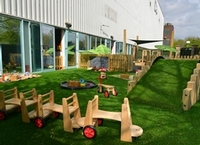 Asquith Cardiff Day Nursery & Pre-School
