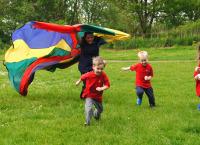 Happitots Day Nursery Garrowhill