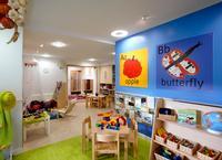 Bright Horizons Reigate Day Nursery and Preschool