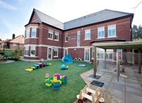 Bright Horizons Sale Day Nursery and Preschool