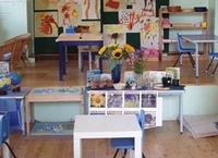 Steventon Montessori Children's House