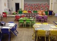 Brown Bears Nursery - North London