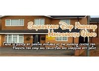 SuperStars Day Nursery Handsworth Wood