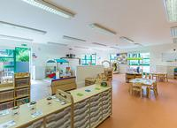 Bright Horizons Witan Gate Day Nursery and Preschool