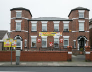 Nurseries Southport Find Childcare In Southport