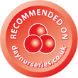 St Peter's Pre-school (Stafford) Recommended on daynurseries.co.uk